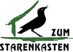 Zum Starenkasten Logo